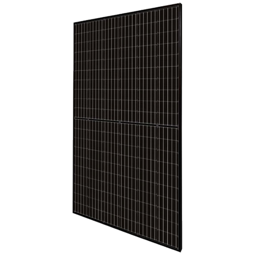 Canadian CS3K KuBlack Mono PERC Solar Panel