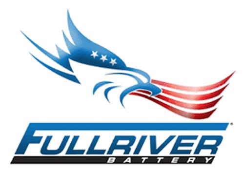 Fullriver AGM Logo