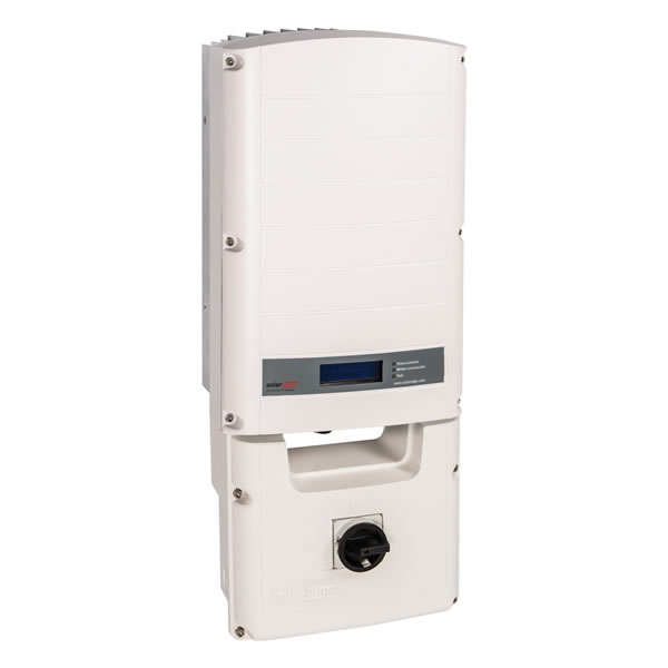 SolarEdge Inverters and Optimizers