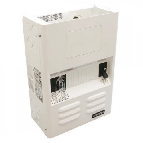Magnum Energy MP Wiring Panel Enclosure