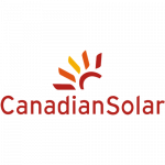 Canadian Solar Panel Logo