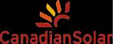 Logo Canadian Solar PV Panels